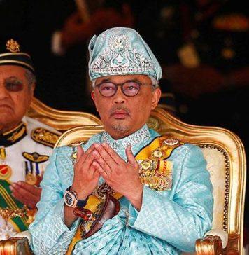 Kritik Bermunculan Setelah Raja Malaysia Nyatakan Darurat