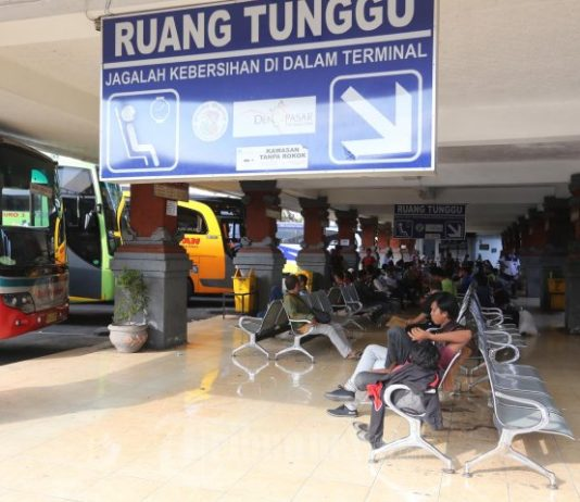 PSBB Jawa-Bali, Begini Aturan Naik Kendaraan Umum ke Luar Kota