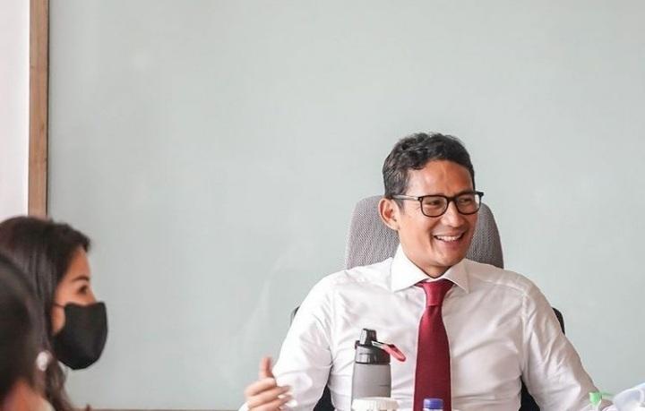 Sandiaga Uno Berpeluang Jadi Capres Pilpres 2024, Party Wacth: Kinerjanya Memuaskan