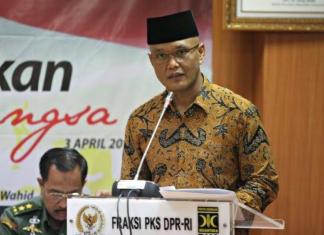 Fraksi PKS: Waspadai Dibalik Tujuan Kapal-Kapal Perang China Geruduk Indonesia