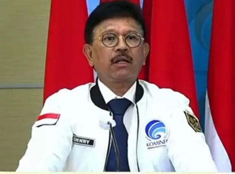 Menteri Kominfo Minta Pers Harus Bangun Media Massa Yang Aktual, Faktual, Dan Akuntabel