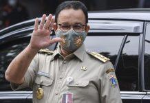 Arus Balik Lebaran 2021, Gubernur Anies Tidak Melarang Warga Masuk Jakarta