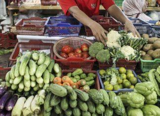 BPS Sebut Januari 2021 Terjadi Inflasi 0,26%, Mamuju Tertinggi
