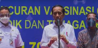 Covid-19 Di Jakarta Menggila, Jokowi Panggil Anies