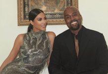 Kim Kardhasian Akhirnya Gugat Cerai Kanye West