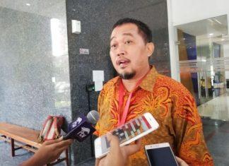 KPK Geledah Rumah Ihsan Yunus, MAKI Sebut Sudah Telat