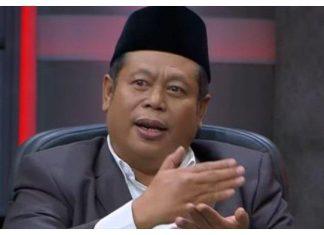 PBNU Sebut Hidung Saya Belum Bisa Mencium Tuduhan Radikalisme Terhadap Din Syamsuddin