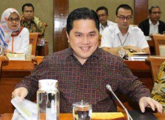 Ketua Komite IV DPD RI Anggap Pembentukan Pengurus MES A-Historis