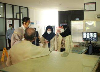 Muhammadiyah Luncurkan Aplikasi Deteksi Dini Lonjakan Pasien Covid-19