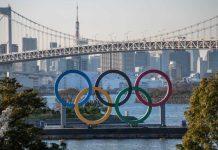 Para Pemimpin G7 Dukung Olimpiade Tokyo