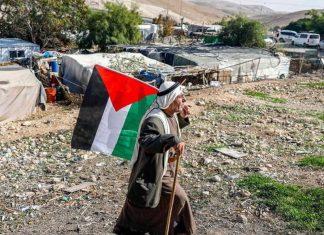 Tanda Berdaulat, Palestina Akhirnya Punya Kode Pos