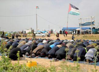 Penderitaan Warga Palestina, Diserang Israel dan Virus Corona