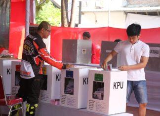 Pemerintah, DPR dan KPU Sepakat Pemilu Digelar 28 Februari 2024