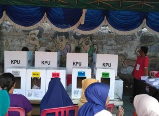 Pengamat Sebut Pemilu Serentak 2024 Tak Efektif