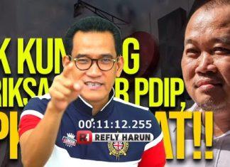 KPK Digugat MAKI, Rafly Harun Sebut Bisa Jadi Preseden Baru Penegakan Hukum
