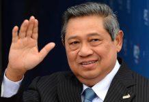 Presiden RI ke Enam SBY Panjatkan Do'a Agar Pandemi Covid-19 Cepat Berlalu