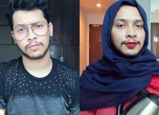Pakai Narkoba, Selebgram Abdul Kadir Alias D_Kadoor Ditangkap