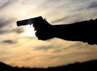 Anggota TNI Tewas Ditembak Di Kafe Kawasan Cengkareng