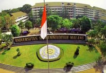 Universitas Muhammadiyah Malang Dinobatkan Sebagai Kampus Islam Terbaik Dunia 2021