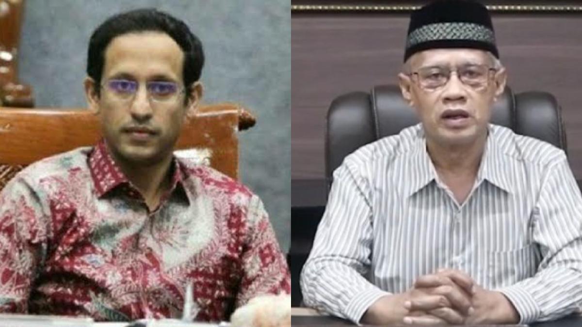 Muhammadiyah Tak Temukan Kata 'Agama' di Peta Pendidikan Nasional 2020-2035