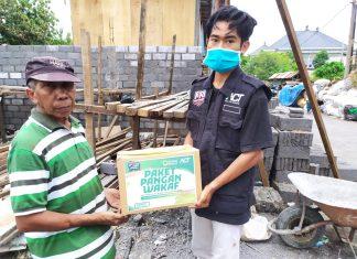 ACT Bali: Pandemi Bukan Soal Infeksi, Namun Soal Peduli