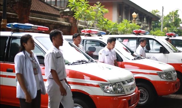 Satgas Covid-19, Damakesmas dan Damapancana Siaga 24 Jam Saat Nyepi