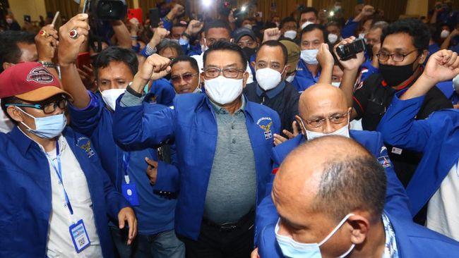 Gugatan KLB Demokrat Gugur, Pengamat: Wibawa Demokrasi Indonesia Terselamatkan