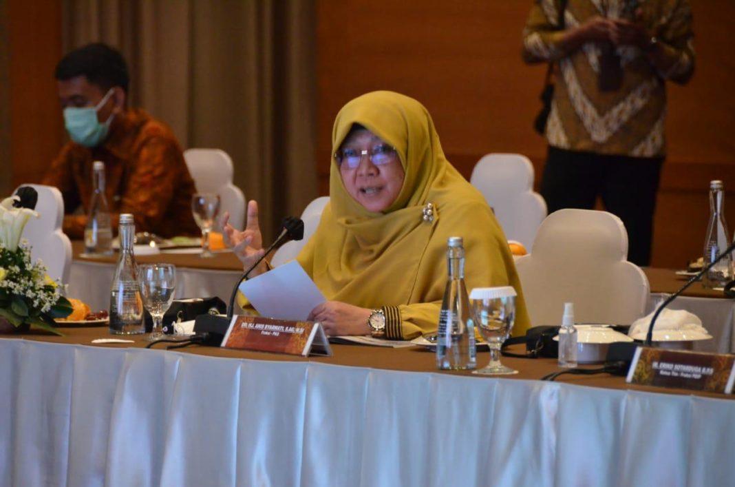 Utang Indonesia Lebih Rp 5 Ribu Triliun, PKS: Hentikan Proyek Tidak Penting