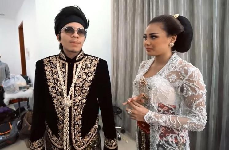 Mengintip Persiapan Pernikahan Atta Halilintar dan Aurel Hermansyah