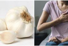 Luar biasa! Ini manfaat bawang putih, Dapat Mencegah Kanker dan Jantung