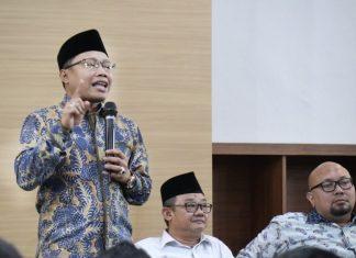 Sudah Teruji Pimpin OKP Besar, Cak Nanto Layak Nahkodai KNPI