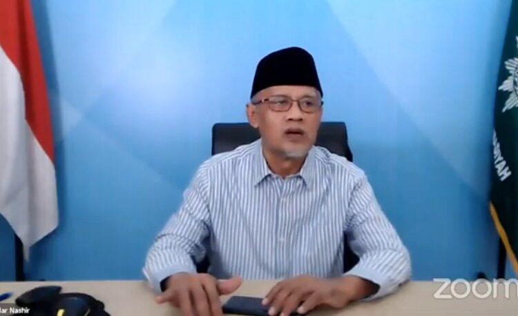 BPJS Kesehatan dan Muhammadiyah Saling Melengkapi Menjadi Pelayan Umat