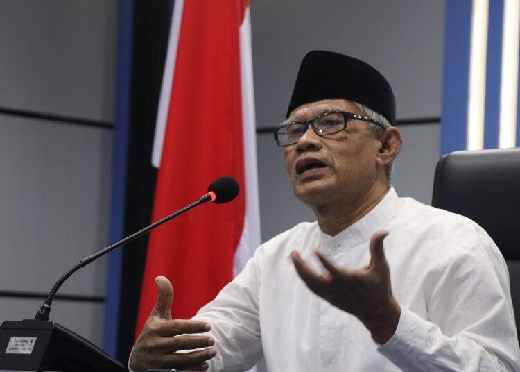 Haedar Nashir Sebut Posisi Muhammadiyah dan Ormas Islam Harus Menjadi Muzaki, Bukan Mustahik