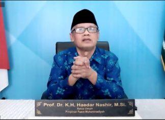 Kader Muhammadiyah Harus Matang dalam Berpolitik dan Bernegara