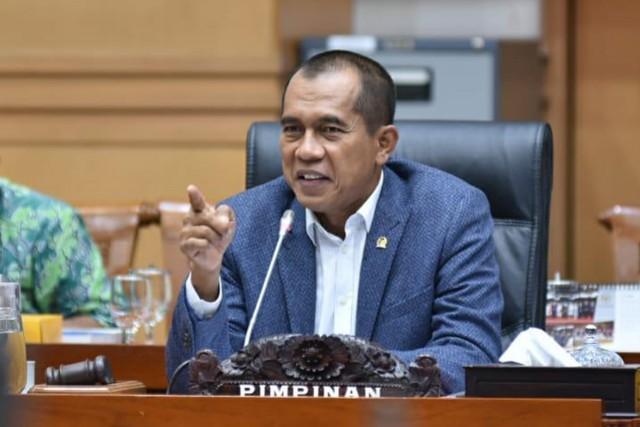 Indonesia Harus Cermat di Tengah Persaingan Amerika dan China