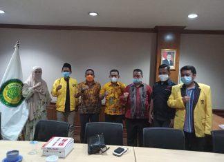 Angkatan Muda MDI Gelar Rapat Pleno, Bahas Pedoman Organisasi dan Rapimnas