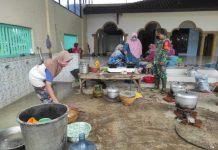 Banjir Pekalongan, Muhammadiyah Dirikan 17 Dapur Umum
