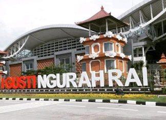 Hari Raya Nyepi, Operasional Bandar Udara Ngurah Rai Ditutup Sementara