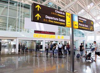 Bandara Ngurah Rai Hanya Melayani 157 Ribu Penumpang di Bulan Februari