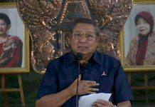 SBY: Saya Dulu Tak Pernah Merusak Partai Lain, kok Demokrat Dibeginikan