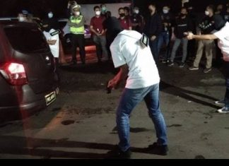 Kabareskrim: 1 dari 3 Polisi Penembak Laskar FPI Tewas karena Kecelakaan