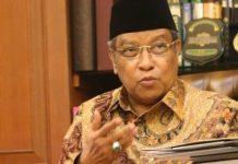 Erick Thohir Tunjuk Said Aqil Siroj Jadi Komisaris Utama PT KAI