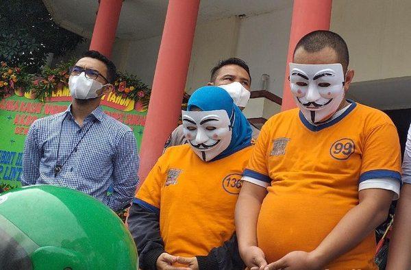 Ini Motif 'Ara' Diculik Pakde dan Budenya di Surabaya