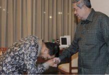 KLB Demokrat Tetapkan Moeldoko sebagai Ketum, SBY: Saya Malu dan Salah Dulu Beri Dia Jabatan