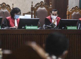 Marzuki Alie Cs Mangkir, Sidang Gugatan Demokrat AHY Vs Kubu KLB Ditunda