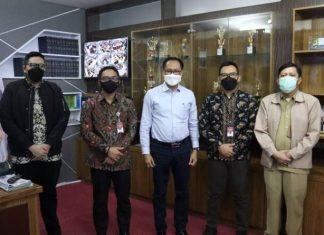 Pemkab Badung Komitmen Kawal Jaminan Kesehatan KBS Untuk Kepentingan Masyarakat