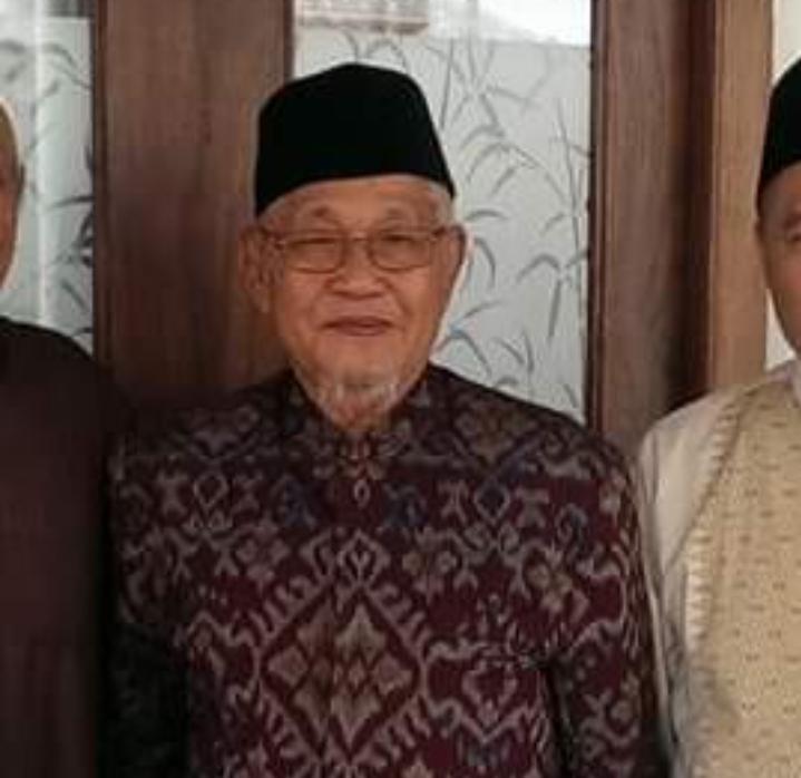 Innalilahi, Ulama Kharismatik Bali Hasan Ali Meninggal Dunia