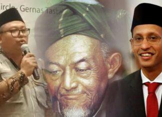 KH Hasyim Asy'ari Lenyap dari Kamus Sejarah RI, Warga NU Protes Nadiem