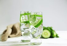 Minum Air Mentimun di Bulan Puasa, Segar dan Menyehatkan