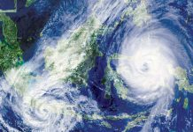 Dampak Siklon Tropis, BMKG Minta Masyarakat Waspadai Cuaca Ekstrem Sepekan ke Depan